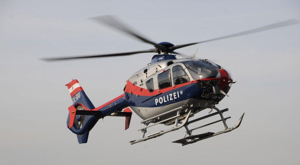 SP-Hundsmüller fordert Umsetzung der Flugpolizeizentrale