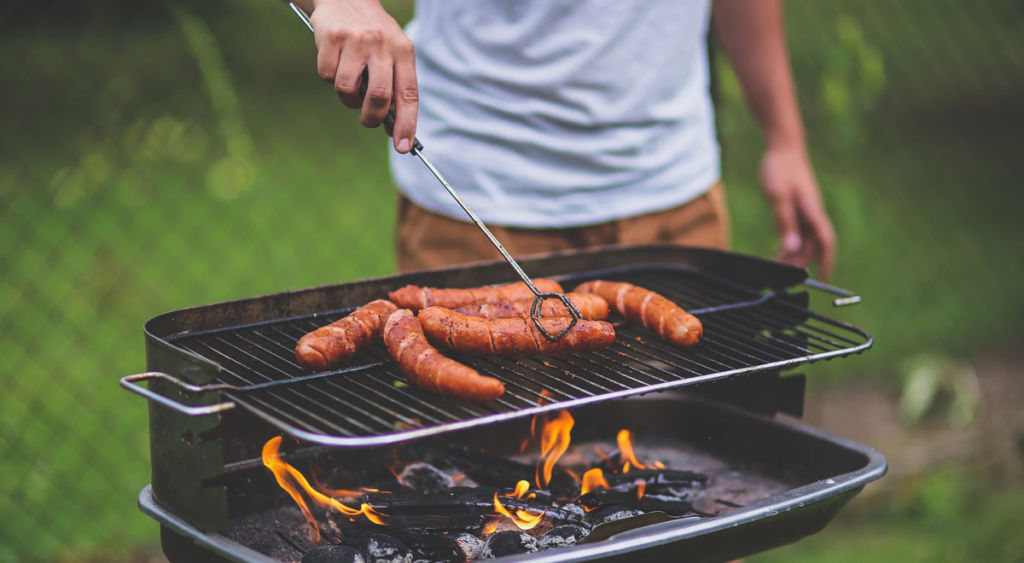 Tipps zum abfallarmen und umweltfreundlichen Grillen