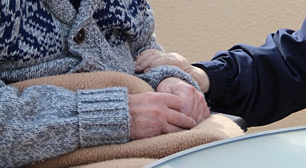 Samariterbund baut professionelle Pflege und Betreuung aus