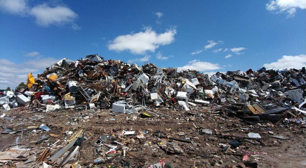 Kommt UVP-Verfahren für geplante Deponie in Theresienfeld?