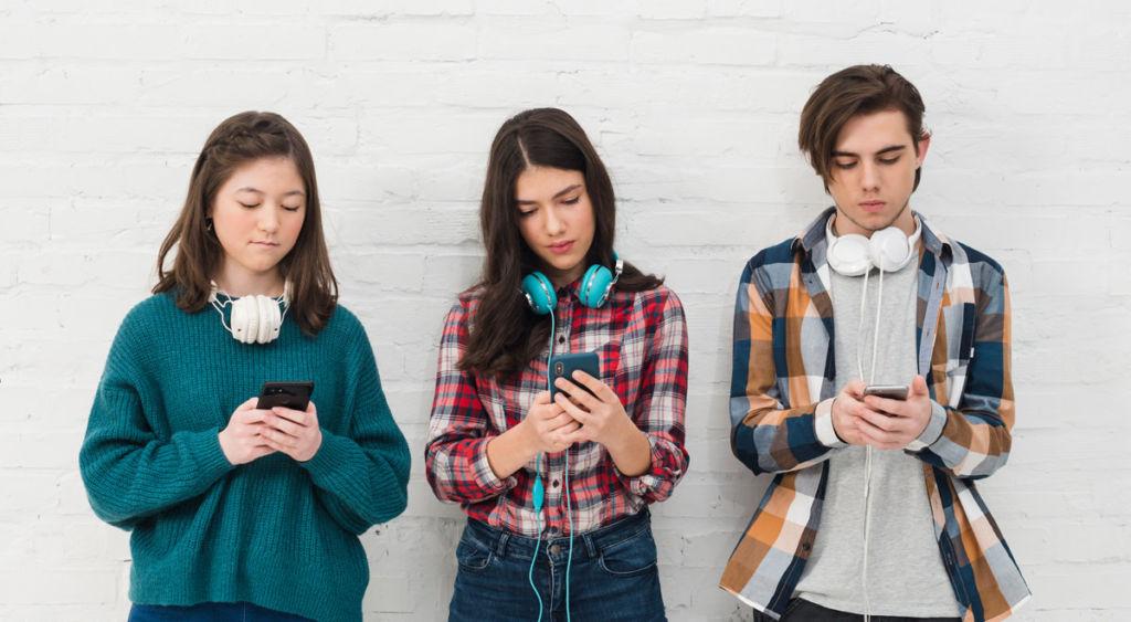 Lehrlinge: mit Instagram und Snapchat zum Wunsch-Job