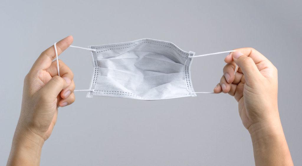Land NÖ holt Schutzmaskenproduktion nach Wiener Neudorf